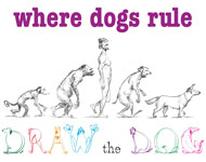Draw The Dog Site